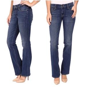 Lucky Brand Eco stretch mid-rise sweet Jean